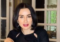 Канделаки рассказала о домогательствах Саакашвили:
