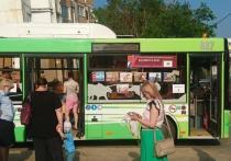 «У нас нет участка 33»: новость о том, что в Твери голосуют в автобусе, оказалась фейком