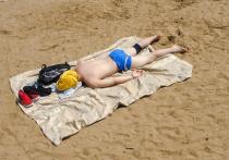 Суббота может стать самым жарким днем в июне — ожидается, что воздух в столице прогреется до 32 градусов