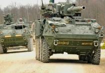 Вместо возвращения домой американскую армию из Германии могут двинуть вглубь Польской Республики