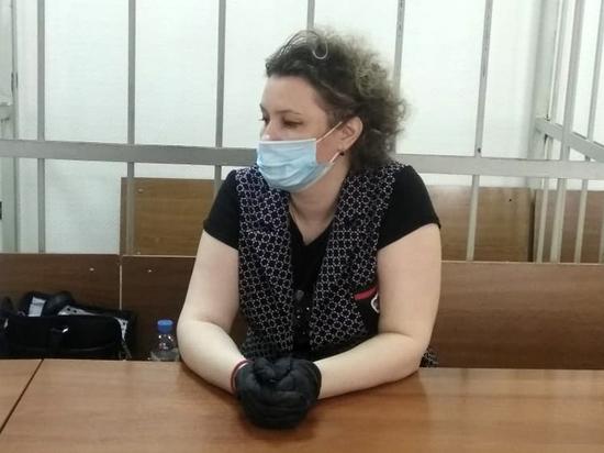 Ксению Рубцову приговорили к 3,5 года колонии и обязали выплатить сестре артистки более 34 млн рублей