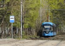 Химкинский трамвай: желание стало возможностью