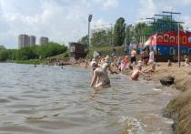 Названы безопасные места для купания в Московской области