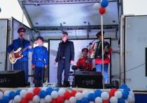 Автоклуб изменил жизнь сёл в Турковском районе