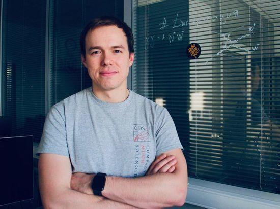 Физик из Томска хочет помочь ЦЕРНу расширить пространство хранилища данных
