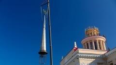 Как петрозаводский вокзал лишили шпиля