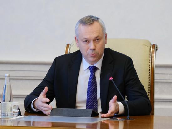 Оптовым торговым центрам в Новосибирске губернатор разрешил работать