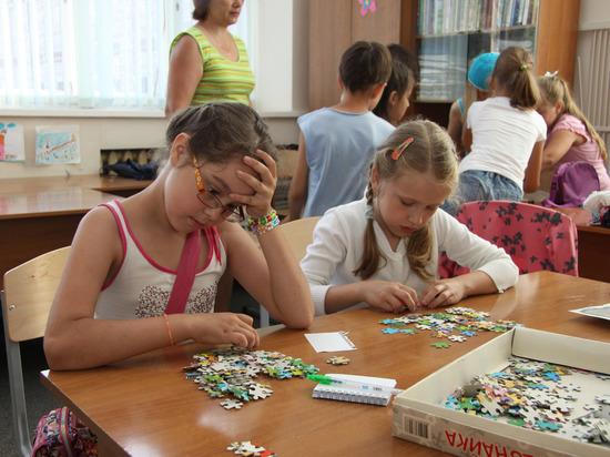 В онлайн-лагерях Башкирии участвуют 70 тысяч детей