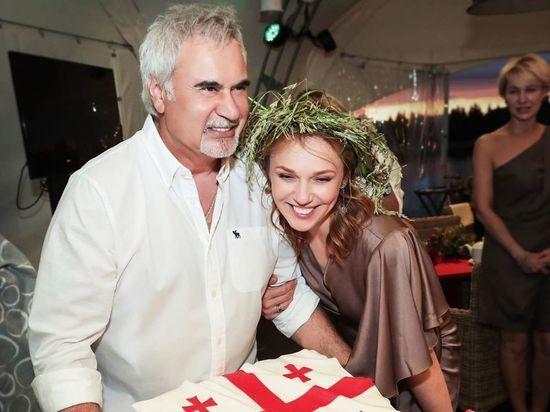 Меладзе рассказал о переменах в отношениях с Джанабаевой