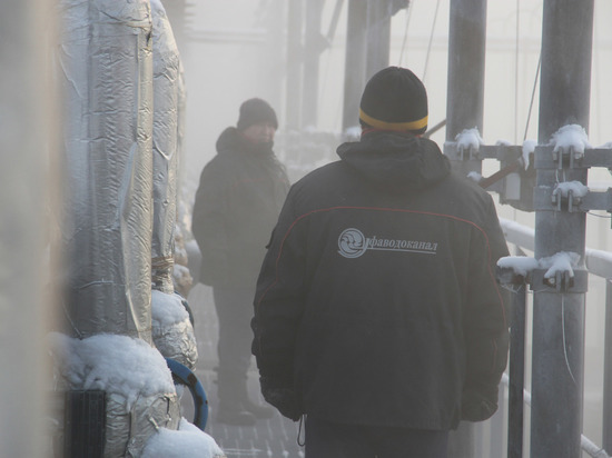 Правоохранители провели обыски у бывшего руководства «Уфаводоканала»