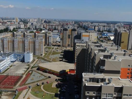 Строительная отрасль Алтайского края остро нуждается в поддержке
