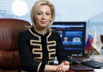 Ольга Тимофеева: «Конституция сделает страну еще сильнее»