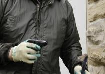 В Воронеже поймали разбойников, похищавших телевизоры
