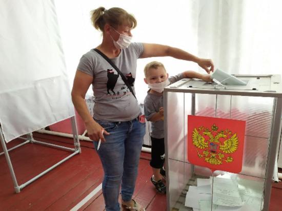 Второй день голосования в Серпухове проходит по плану