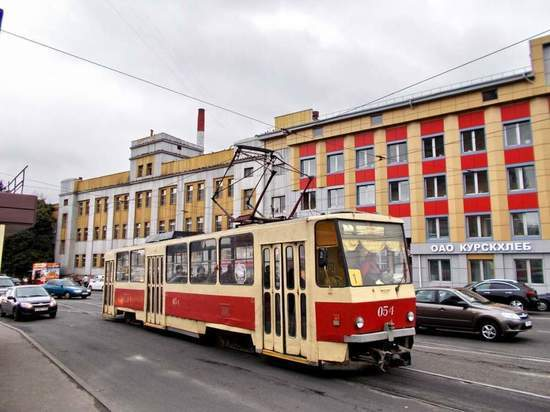 На реанимацию Курского трамвая не хватит бюджета Курской области