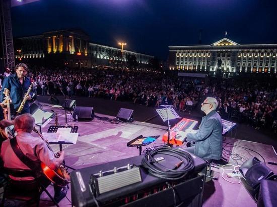 «Джазовая провинция» пройдет в Курске в обычном формате