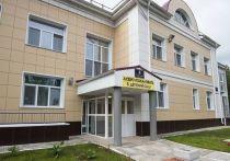 На Левом берегу Омска открылся новый детский сад