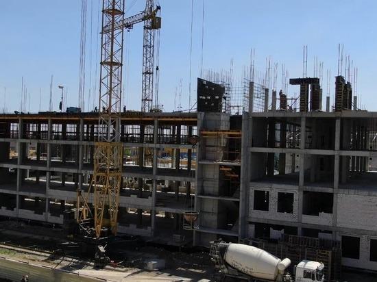 Алтайские строители обсудили перспективы отрасли в период пандемии
