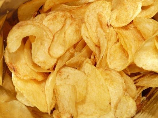 ГК «Иррико» поставит ставропольский картофель для чипсов Lay's