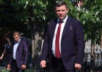 Названы убийцы главы ДНР Захарченко