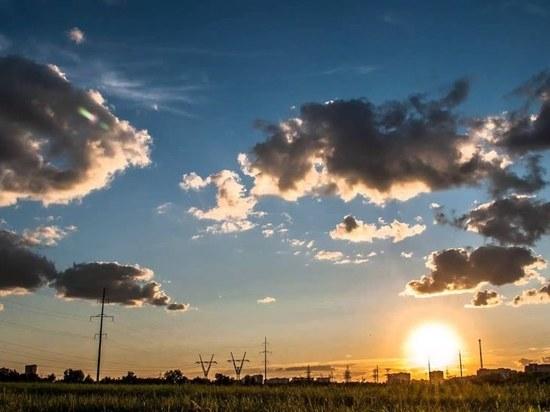 Погода на выходных в Хакасии ожидается переменчивая
