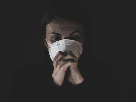 Коронавирус стал причиной 40 смертей в Воронежской области