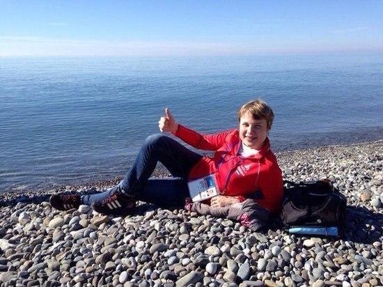 Анна Богалий претендует на место в правлении СБР от Новосибирской области