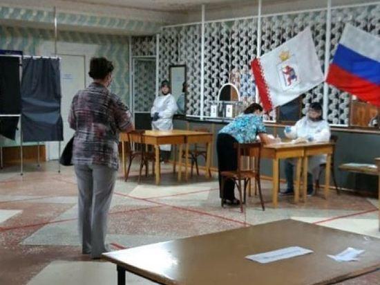 В первый день голосования участки Марий Эл посетили 46 056 человек