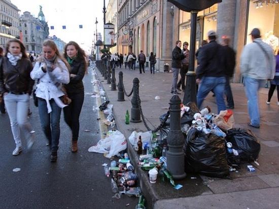 Градус понизили: в день «Алых парусов» в городе запретили алкоголь