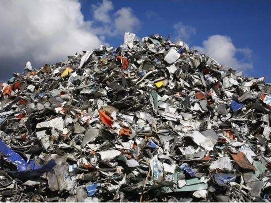 Руководителя одной из компаний по вывозу мусора задержали по подозрению в мошенничестве