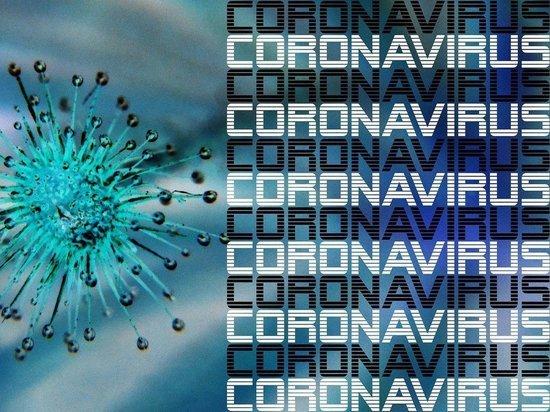 Каждый десятый из заразившихся коронавирусом в Марий Эл – ребенок