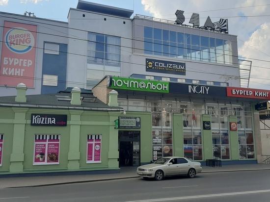 Мэрия Томска хочет разорить бизнес Алексея Вавилова?
