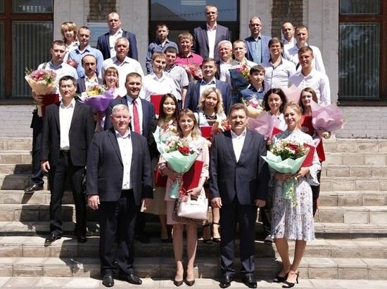 На Уральской Стали определены победители 55-й научно-технической конференции