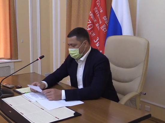 В Псковской области впервые существенно сократилось число новых ковид-случаев