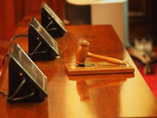Обязанности председателя Липецкого областного суда будет исполнять его зам