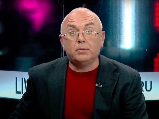 К дважды проголосовавшему по поправкам журналисту Павлу Лобкову пришла полиция