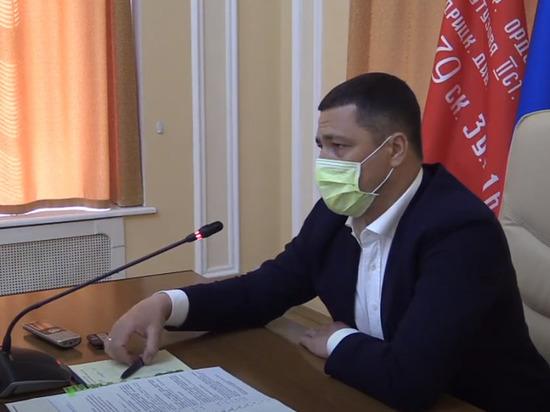 1500 военных строителей приедут в Псков и Луки строить больницы