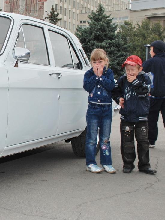 Саратовские семьи снова получат  по 10 тысяч рублей на каждого ребёнка