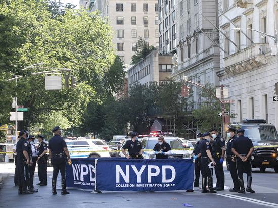 Проект американского закона о полиции сводит полицейских к нулю