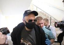 Серебренников не выказал радости после приговора