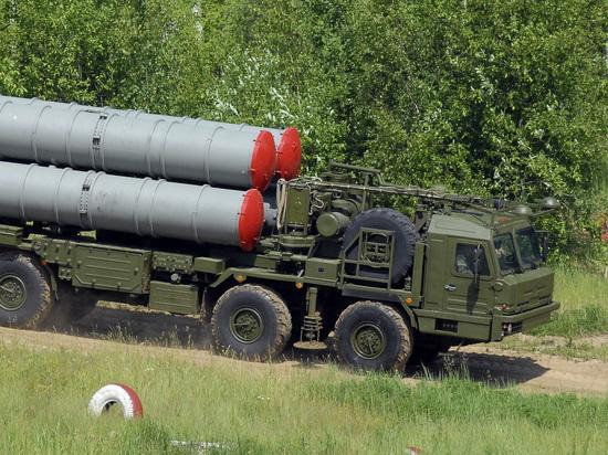 Прояснилось, почему Индия торопит Россию с поставками С-400