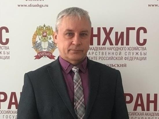 Эксперт Ставропольского филиала РАНХиГС о воспитании в образовании