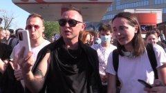 Рома Зверь прокомментировал приговор Серебренникову: радуемся условному сроку