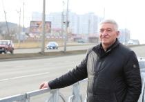 Андрей Джадоев посмертно стал Почетным гражданином Ставрополя