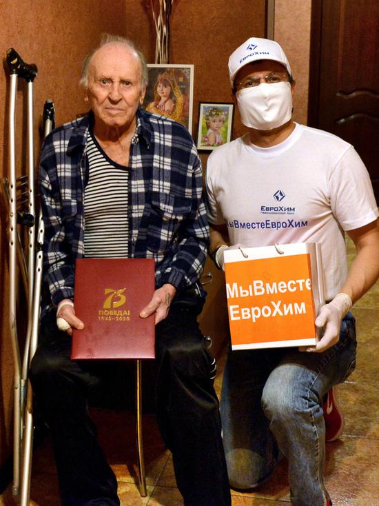 «ЕвроХим» продолжает волонтерскую работу на Ставрополье