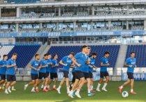 Волгоградский «Ротор» за 5 лет прошел путь от любителей до Премьер-лиги