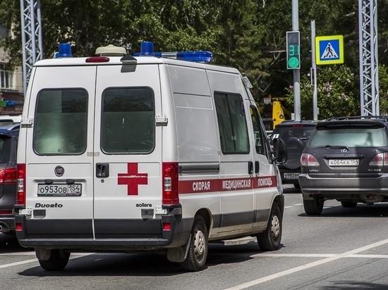 В Новосибирске прокуратура проверяет информацию о ветеране, брошенном в больнице умирать в испражнениях