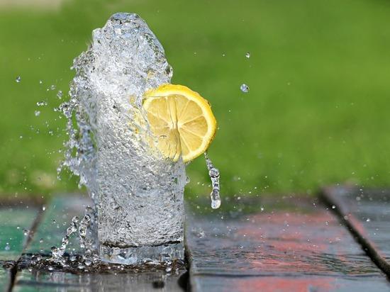 В ближайшие выходные на Орловщине будет жарко и дождливо
