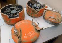Иран отправит Франции черные ящики сбитого украинского Boeing