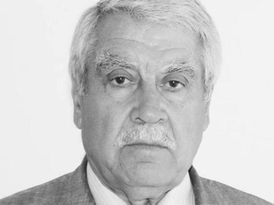 Скончался поэт Салих Гуртуев